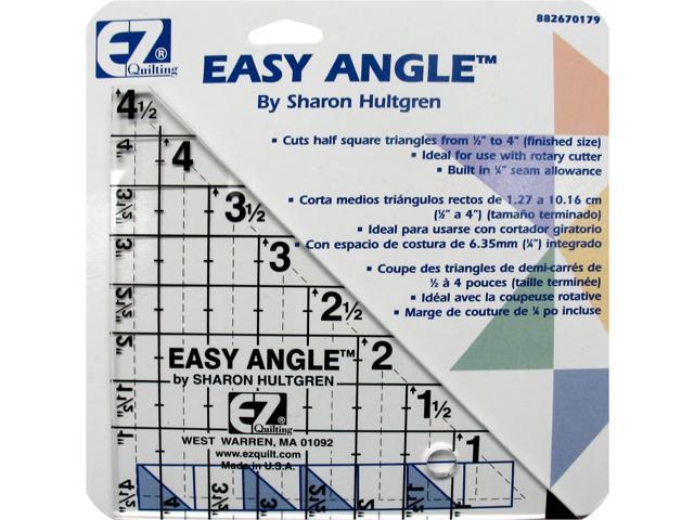 Easy Angle-1/2