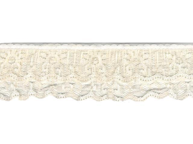 Two Tier Lace 2