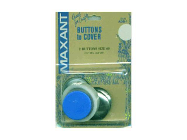 Cover Button Kit-Size 60 1-1/2