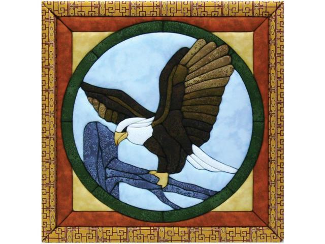 Eagle Quilt Magic Kit-12