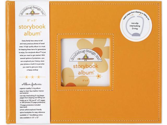Storybook Album 8