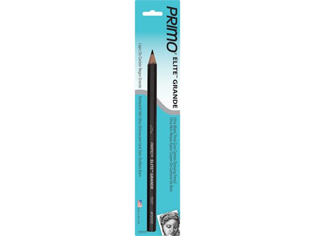 Primo Elite Grande Drawing Pencil 1/Pkg-