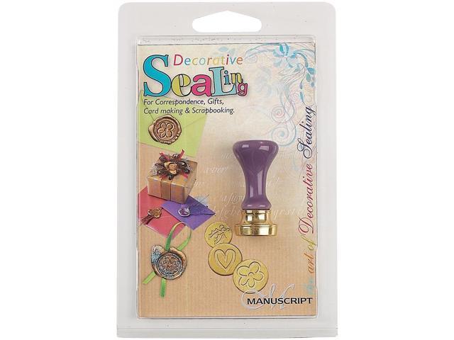 Decorative Seal Handle-