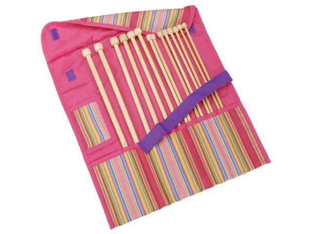 Getaway Takumi Single Point Knitting Needles Gift Set-For 13