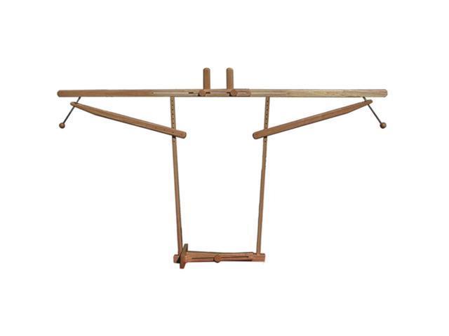 Wooly Board Adjustable Blocking Frame-