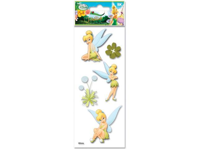 Touch Of Jolee's Disney Dimensional Sticker-Tinker Bell