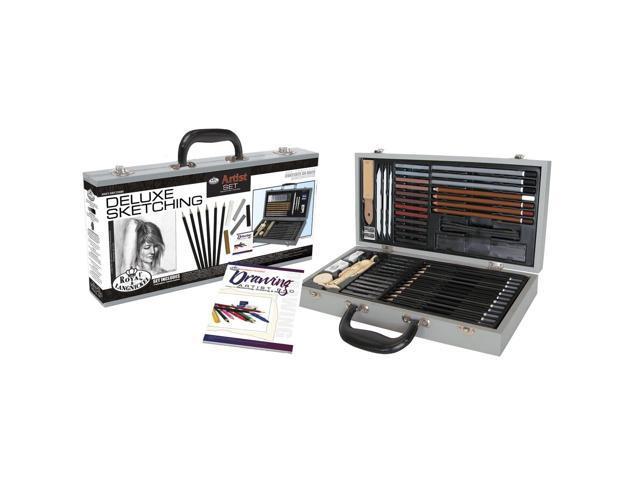 Deluxe Sketching Artist Set-