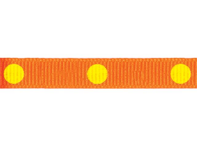 Dippy Dots Ribbon 3/8