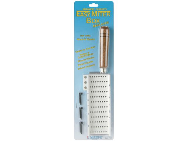 Easy Miter Box Deluxe-