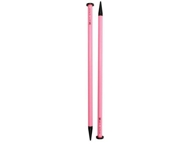 Luxite Single Point Knitting Needles 14