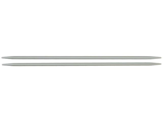 Quicksilver Double Point Knitting Needles 7