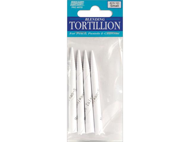 Pro Art Blending Tortillions 4/Pkg-Small