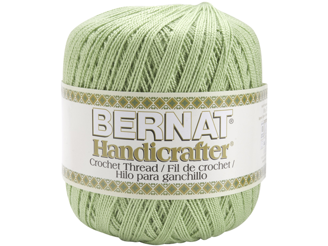Handicrafter Crochet Thread-Fresh Fern