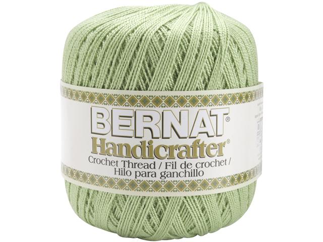 Handicrafter Crochet Thread-Fresh Fern