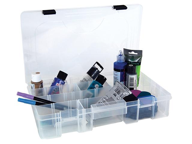 Creative Option Pro Latch Utility Box 14