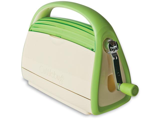 Cuttlebug Machine V2-