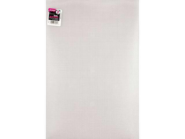 Stiff Plastic Canvas 7 Count 12
