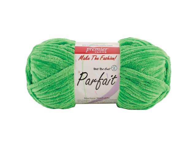 Parfait Yarn-Wintergreen