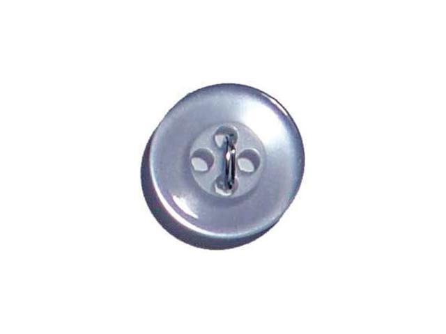 Slimline Buttons Series 1-Blue 4-Hole 1/2