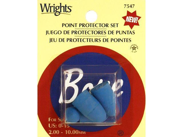 Point Protectors-For Sizes 0-15 4/Pkg