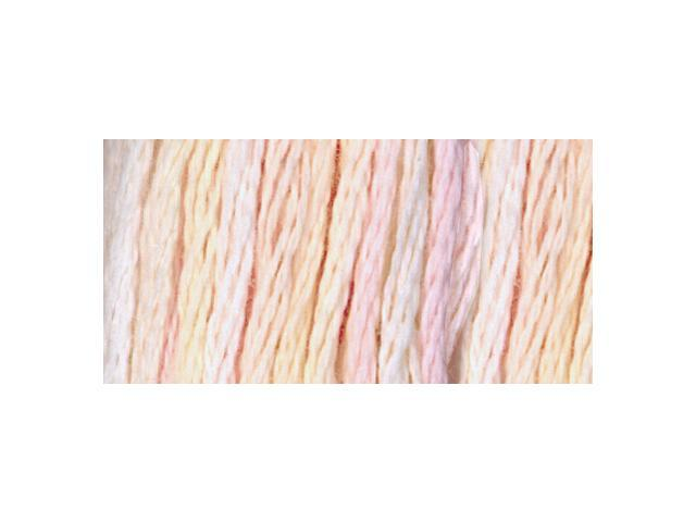 DMC Color Variations Six Strand Embroidery Floss 8.7 Yards -Glistening Pearls