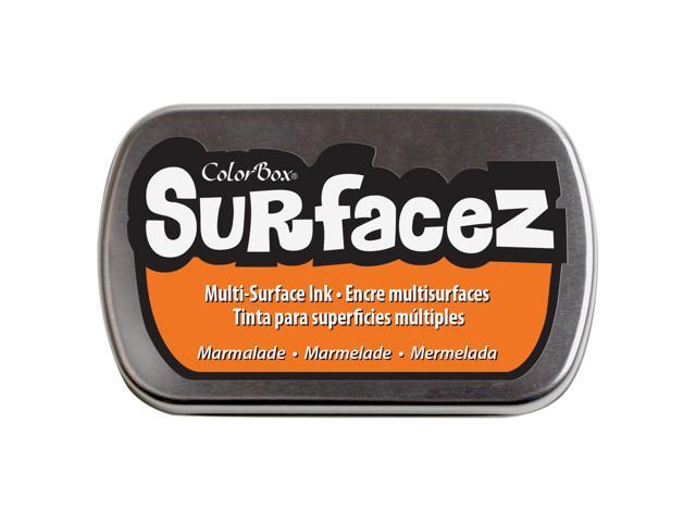 Colorbox Surfacez Multi-Surface Inkpad-Marmalade