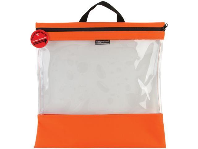 Seeyourstuff Clear Storage Bags 16