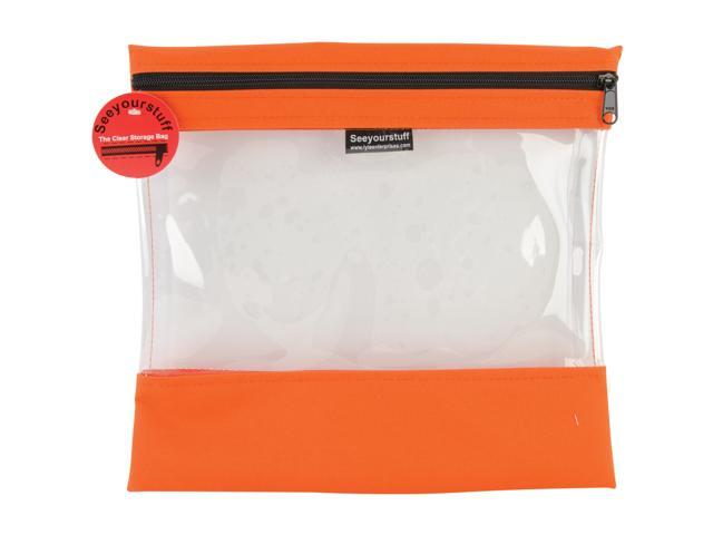 Seeyourstuff Clear Storage Bags 12