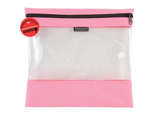Seeyourstuff Clear Storage Bags 12