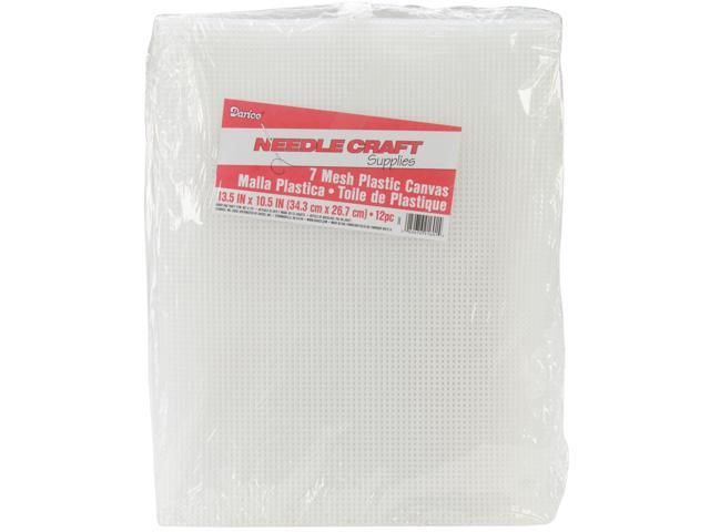 Plastic Canvas 7 Count 10-1/2