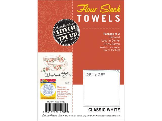 Flour Sack Towels 28