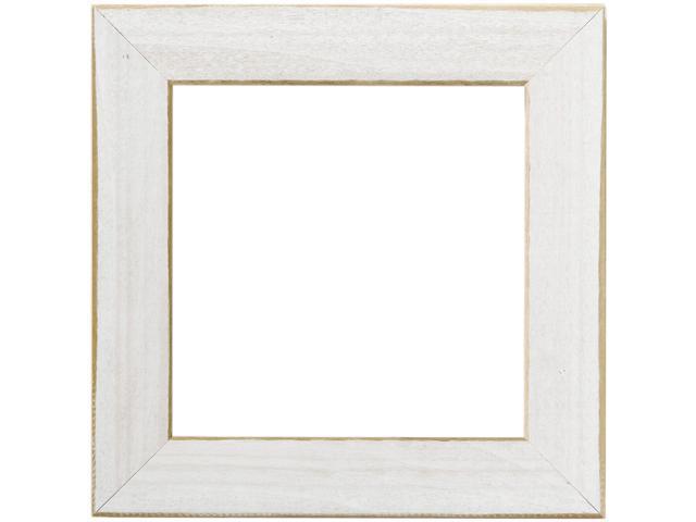 Wooden Frame 8