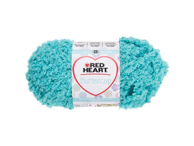 Red Heart Buttercup Yarn-Pool