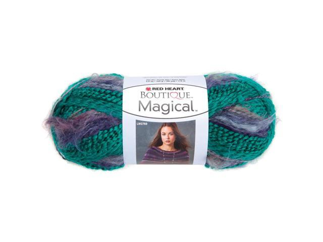 Red Heart Boutique Magical Yarn-Illusion