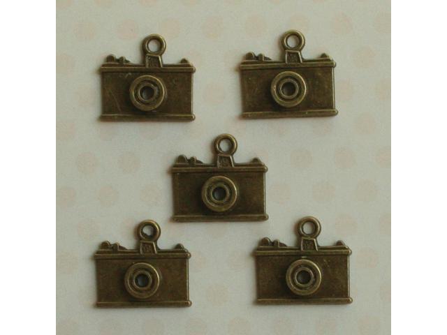 Vintage Captured Moment Cameras .7