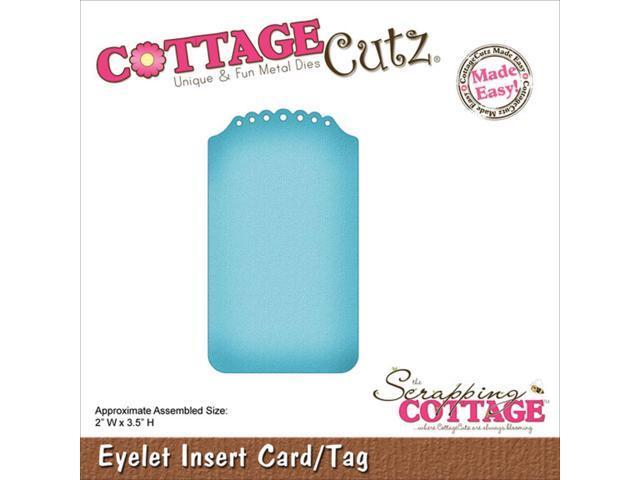 CottageCutz Die 2