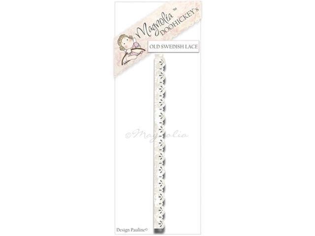 Bon Voyage DooHickeys Dies-Old Swedish Lace