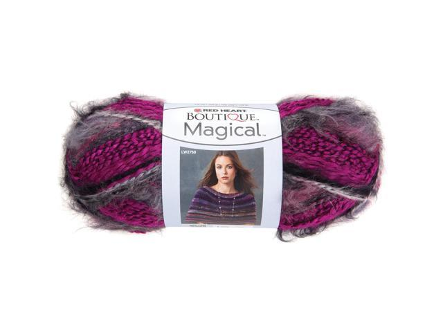 Red Heart Boutique Magical Yarn-Spellbound