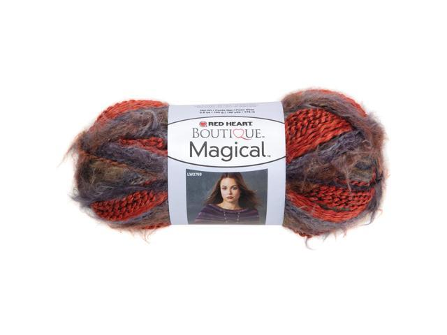 Red Heart Boutique Magical Yarn-Phoenix