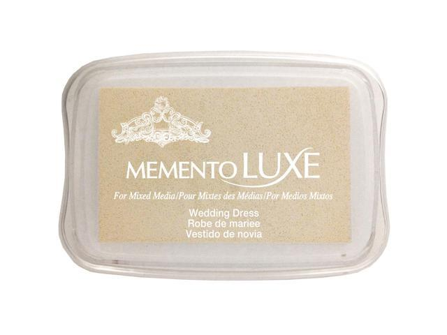Memento Luxe Full-Size Inkpad-Wedding Dress