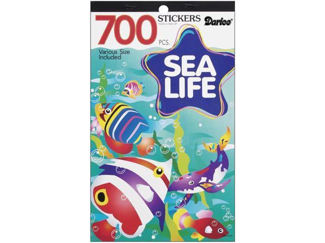 Sticker Book 9.5