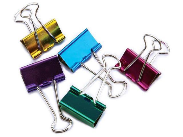 Binder Clip, Medium, 1