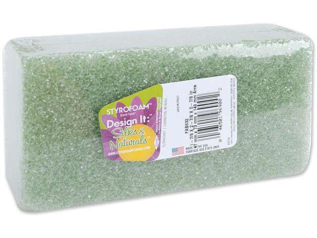 Styrofoam Block Arranger 1-7/8