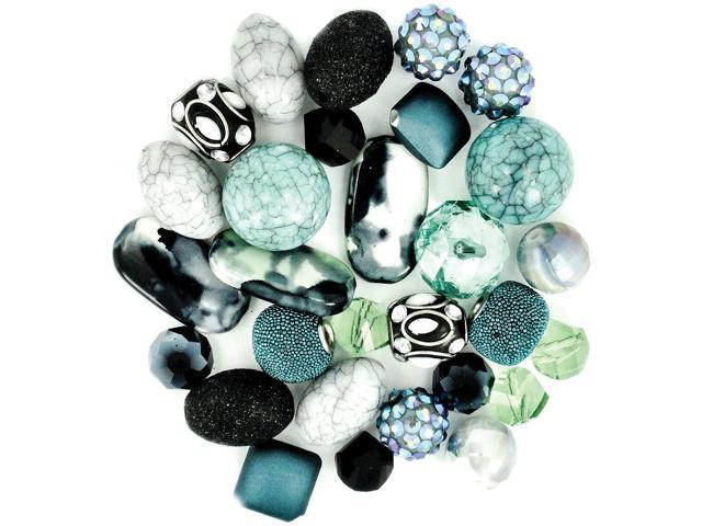 Inspirations Beads 50g-Tapestry