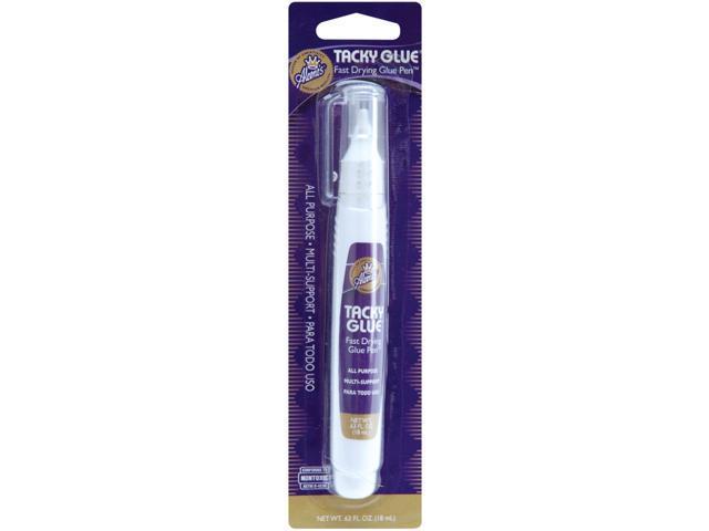 Aleene's Fast Drying Tacky Glue Pen-.63oz