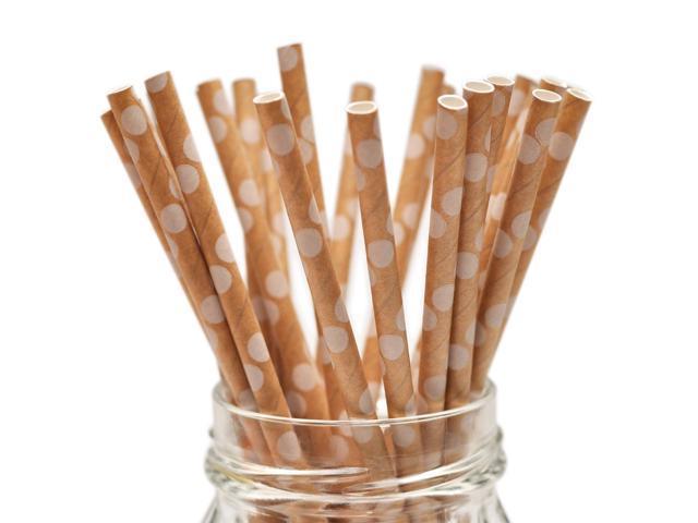 Stylish Stix Paper Straws .25