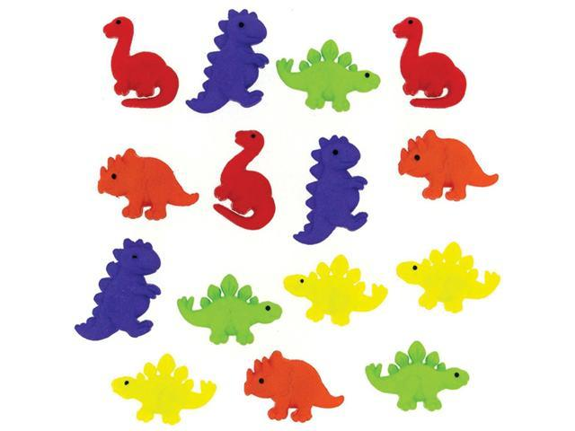Dress It Up Embellishments-Tiny Dinos