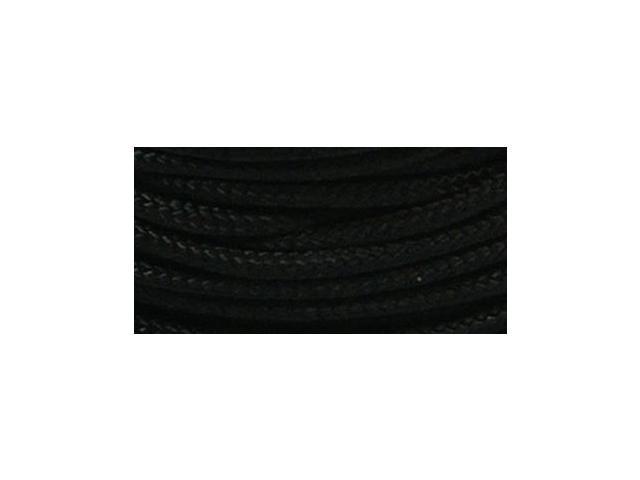 Parachute Cord 1.9mmX100'-Black