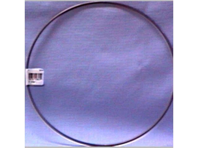 Silver Metal Ring Bulk-9