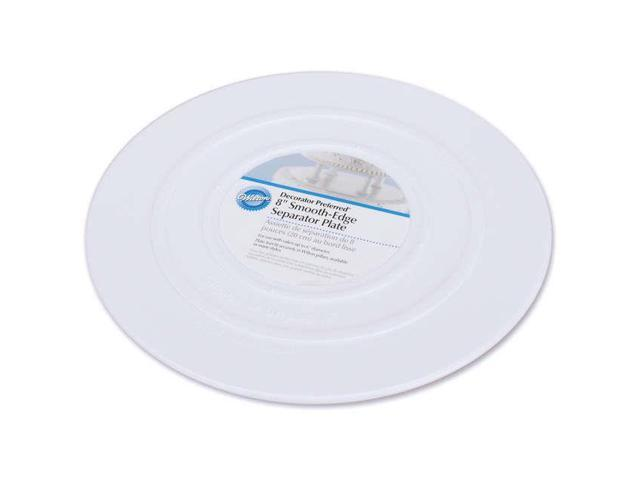 "Decorator Preferred Separator Plate-8"" Round"